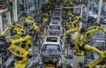 工信部:16家整车集团主要生产基地开工率达84.1%