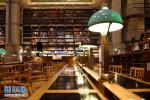 秦皇岛图书馆接待读者4400余人