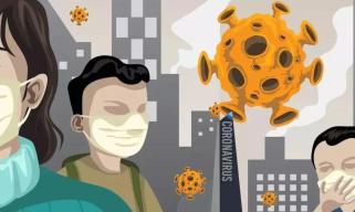 还在重复使用口罩?《柳叶刀》报告:新冠病毒可在口罩上存活7天
