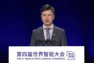 """腾讯COO任宇昕:疫情过后已无纯粹的""""传统产业"""" 需加大新基建投入"""