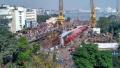 印度孟买造船厂能力堪忧 击沉自家潜艇又弄翻护卫舰