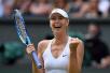 福布斯女运动员富豪榜:莎娃力压小威 网球7人