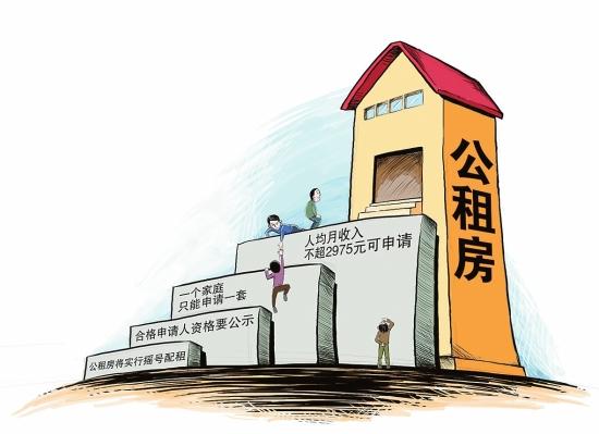 州市公租_据报载,今年广州首批公租房推出9831套,只有3834户家庭参加意向登记
