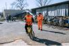 ofo联手深圳市交警局、市教育局践行规范未成年人使用共享单车行为准则