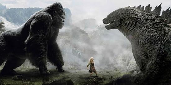 影片将与《哥斯拉2》《金刚:骷髅岛》组成三部曲-环太平洋2 或被