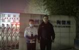 郑州民警赵学涛:平凡从警路上剑胆琴心写忠诚