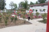 河南郏县:激活党建动能 建设和谐美丽新农村