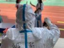 一场关于冰块的接力赛,秋天的第一袋冰