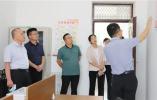 省委宣传部理论教育讲师团到开封市鼓楼区调研指导工作