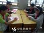 中秋节日味 跃然于纸上