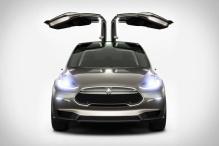 Tech博士:Model X的车门有多高科技?