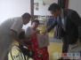 抚顺万达嘉华酒店中秋慰问老人儿童 圣诞节将邀请福利院的孩子们参加活动