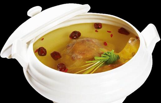 秋季滋补养颜汤_下雪了,喝碗滋补养颜汤吧!