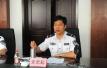 安忠起任河北省公安厅常务副厅长