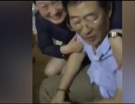 河北ktv不雅人员涉事视频被处分领导撤职遭分管美女a人员图片