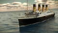 """2018首航 传奇""""泰坦尼克号""""即将重新下水?"""