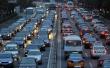 北京出行提示:9月30日晚高峰提前 易堵路段公布