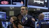 美股展望:经济数据或推动股市再次上涨(图)