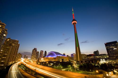 世界五大最高建筑巍峨壮观-中国搜索国际