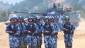 中国大幅扩编海军陆战队兵力或达10万 将部署到哪里