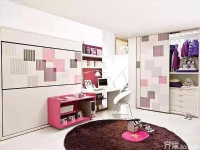 这样设计小户型的床才够创意-中国搜索家居图片