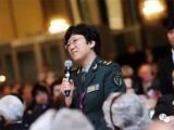 女少将强硬回击美高官挑衅:做美国称职的敌人