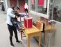 女孩患白血病 居民发起捐助3天共收到9.3万余元