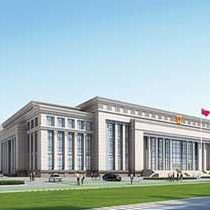 大庆国际会展中心