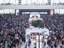 """""""十一""""黄金周期间黑龙江省重点旅游城市市场火爆"""