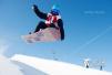 春节假期滑雪场农家乐爆满 乡村旅游铺就农牧民致富路