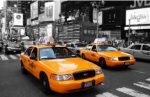 滴滴探索出租车拼车模式