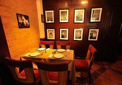 波特曼西餐厅