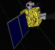 国家科技进步特等奖卫星系统仿真平台