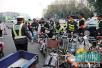两天三起车祸夺走5条生命 广州市严打摩托车违法行为