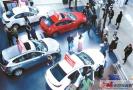 2017·中国徐州春季车展优惠多多,购车,就在今天