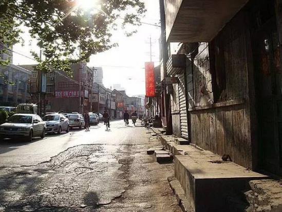 老街 济南/济南最出名的几条老街巷你去过几个