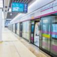 天津地铁6号线就要来了