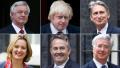 英国新首相特雷莎·梅改组内阁大换血 组建脱欧团队