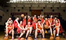 里约奥运前瞻:中国女篮里约奥运力争前八