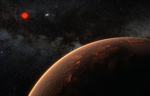 比邻星适合人类居住吗