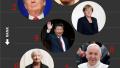福布斯2016世界影响力人物:习总排名意外