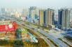 郑州首季度将供地5040亩 占全年计划供应住宅用地四成