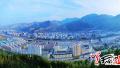 【网络媒体走基层】武山:城市品质与功能双提升