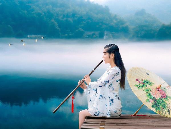 蒹葭苍苍 白露为霜-中国搜索头条