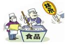 河北省食药监近期检出3批次不合格食品
