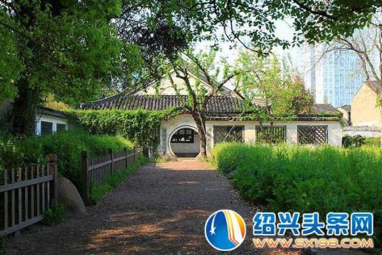 早在春秋时期就已建立都城的浙江绍兴,在2500年后的今天仍城址未变