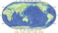 4月17日13时23分背风群岛发生5.5级地震
