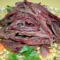 沛县狗肉的起源