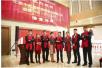 中凯国际敲钟挂牌新三板 领跑研学旅行素质教育实践