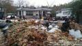 五龙潭被垃圾堵门了?降雪高速关闭影响清运速度
